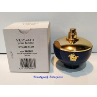 Versace Dylan Blue Women 100ml EDP Spray Tester Pack