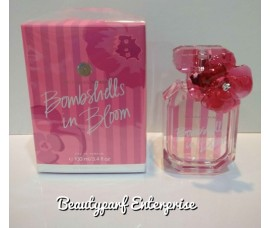 Victoria Secret Bombshell In Bloom 100ml EDP Spray