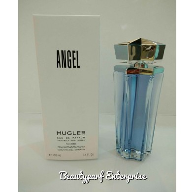 Thierry Mugler Angel Tester Pack 100ml EDP Spray