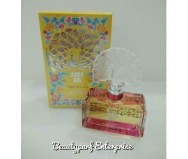 Anna Sui Flight Of Fancy 75ml EDT Spray