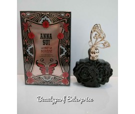 Anna Sui La Nuit de Boheme Women 75ml EDP Spray