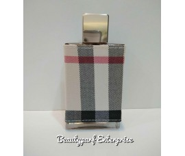 Burberry London Women 100ml EDP Spray