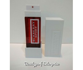 Burberry Sport Women Tester Pack 75ml EDT Spray