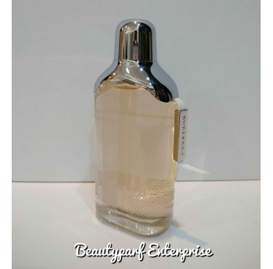 Burberry The Beat Women Tester Pack 75ml EDP Spray