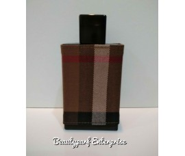Burberry London Men 100ml EDT Spray