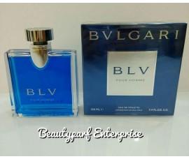 Bvlgari BLV Pour Homme 100ml EDT Spray