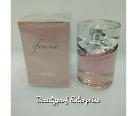 Hugo Boss Femme 75ml EDP Spray
