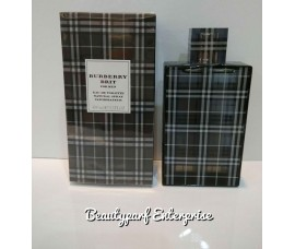 Burberry Brit For Man 100ml EDT Spray