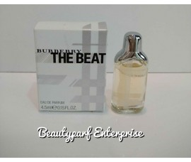 Burberry The Beat Women 4.5ml EDP Non Spray