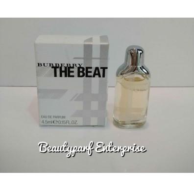 Burberry The Beat Women 4.5ml EDP Non Spray