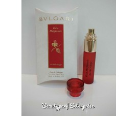 Bvlgari Eau Parfumee Au The Rouge Unisex 10ml EDC Spray