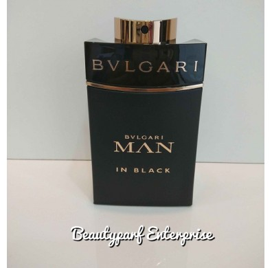 Bvlgari Man In Black 100ml EDP Spray