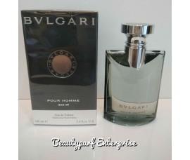 Bvlgari Pour Homme Soir 100ml EDT Spray