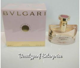 Bvlgari Rose Essentielle 100ml EDP Spray