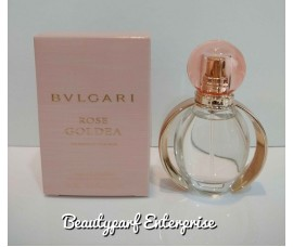 Bvlgari Rose Goldea Women 15ml EDP Spray