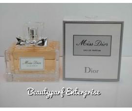 Christian Dior - CD Miss Dior 100ml EDP Spray