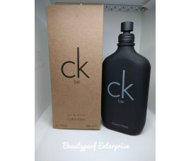 CALVIN KLEIN – CK BE (UNISEX) 200ML TESTER PACK EDT SPRAY