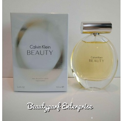 Calvin Klein – CK Beauty 100ml EDP Spray
