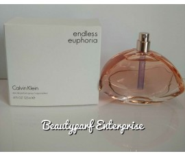 Calvin Klein – CK Endless Euphoria Women Tester 125ml EDP
