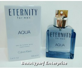 Calvin Klein – CK Eternity Aqua Men 100ml / 200ml EDT Spray