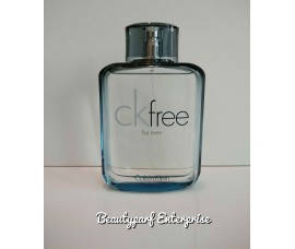 Calvin Klein – CK Free Men 100ml EDT Spray