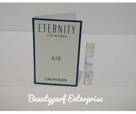 Calvin Klein - CK Eternity Air Women Vial 1.2ml EDP Spray
