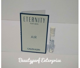 Calvin Klein - CK Eternity Air Men Vial 1.2ml EDT Spray