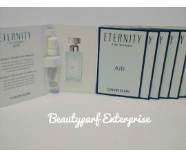 Calvin Klein - CK Eternity Air Women Vial 1.2ml EDP Spray