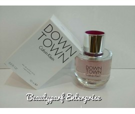 Calvin Klein – CK Downtown Tester Pack 90ml EDP Spray