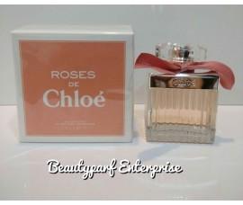 Chloe De Rose Women 75ml EDT Spray