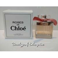 Chloe De Rose Women 75ml Tester Pack EDT Spray