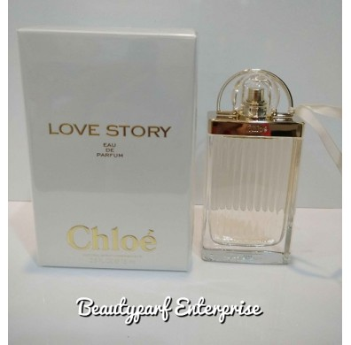 Chloe Love Story Women 75ml EDP Spray