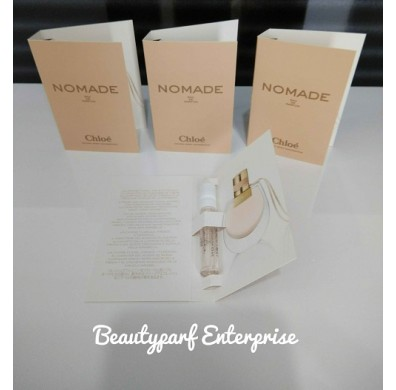 Chloe Nomade Ladies Vial 1.2ml EDP Spray