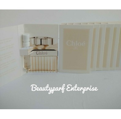 Chloe Fleur De Parfum Ladies Vial 1.2ml EDP Spray