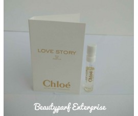 Chloe Love Story Women Vial 1.2ml EDP Spray