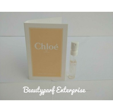 Chloe Signature Women Vial 1.2ml EDT Spray