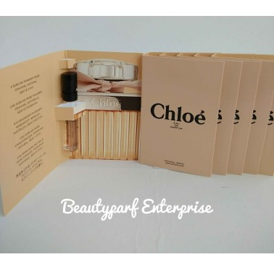 Chloe Signature Women Vial 1.2ml EDP Spray