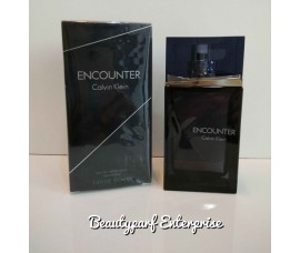 Calvin Klein – CK Encounter Men 100ml EDT Spray