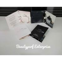 Coach Men & Women 2pcs Perfume Vial Collection 2ml EDT Spray