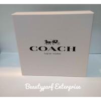 Coach New York For Women 90ml EDP Spray Coffret Set