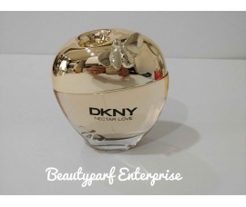 DKNY Nectar Love 100ml EDP Spray Tester Pack - With Free Hugo Boss The Scent Vial