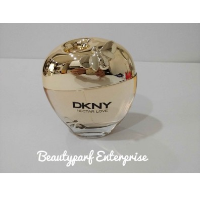 DKNY Nectar Love 100ml EDP Spray Tester Pack