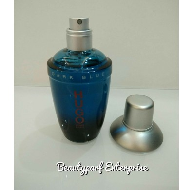 Hugo Boss Dark Blue Men 75ml EDT Spray