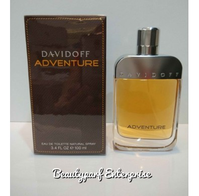 Davidoff Adventure For Men 100ml EDT Spray