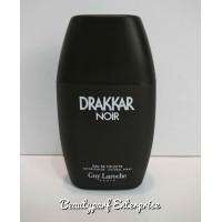 Guy Laroche - Drakkar Noir 100ml / 200ml EDT Spray