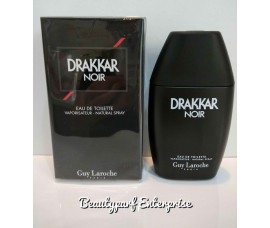 Guy Laroche - Drakkar Noir 200ml EDT Spray - Offer Till 20th April