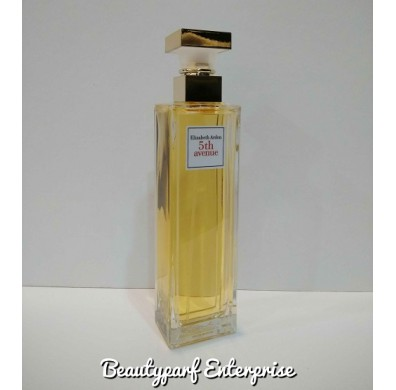 Elizabeth Arden - EA 5th Ave 125ml EDP Spray