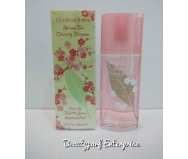 Elizabeth Arden - EA Green Tea Cherry Blossom 100ml EDT Spray