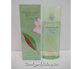 Elizabeth Arden - EA Green Tea Lotus 100ml EDT Spray