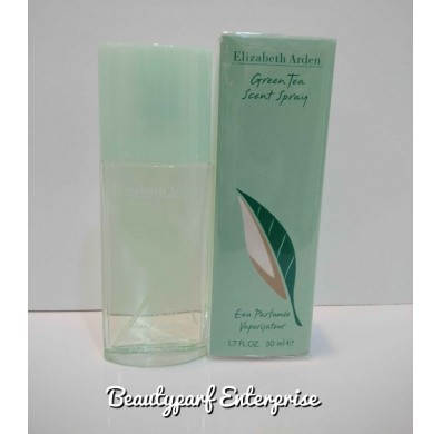 Elizabeth Arden - EA Green Tea 100ml EDT Spray